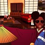 Geisha Miss Mafia