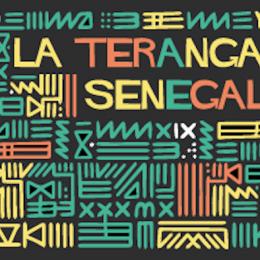 La Teranga: logo design