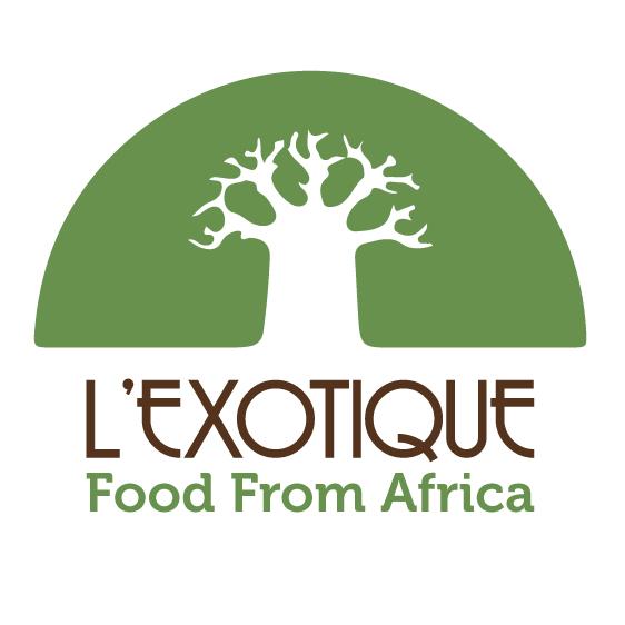L'exotique logo